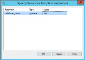 Template Query Parameters in SSMS_2