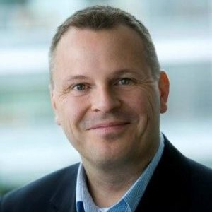 Tommy Flink, Microsoft