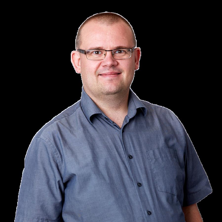 Sven Hagström
